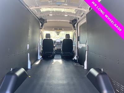 2021 Ford Transit 250 Medium Roof 4x2, Empty Cargo Van #YA29280 - photo 11