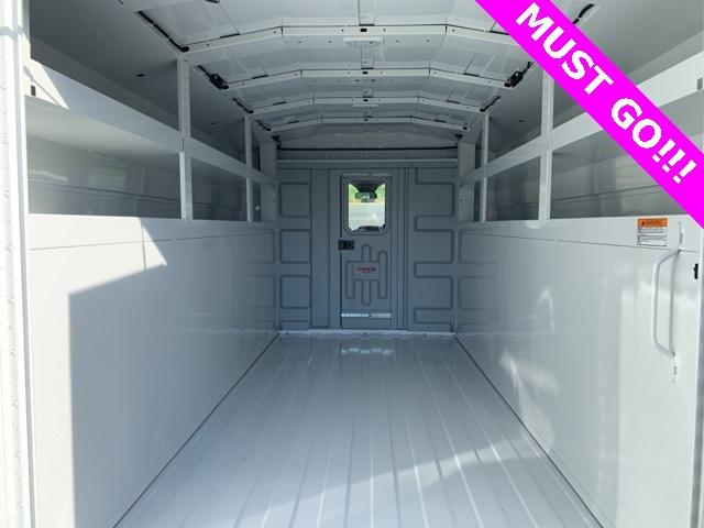 2019 Transit 350 4x2,  Knapheide KUV Service Utility Van #YA29515 - photo 7