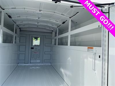 2019 Transit 350 4x2,  Knapheide KUV Service Utility Van #YA29515 - photo 9