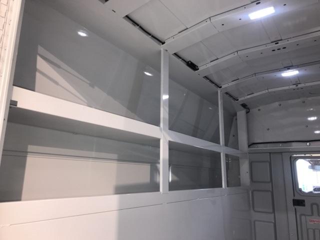 2019 Transit 350 4x2,  Knapheide KUV Service Utility Van #YA29530 - photo 12