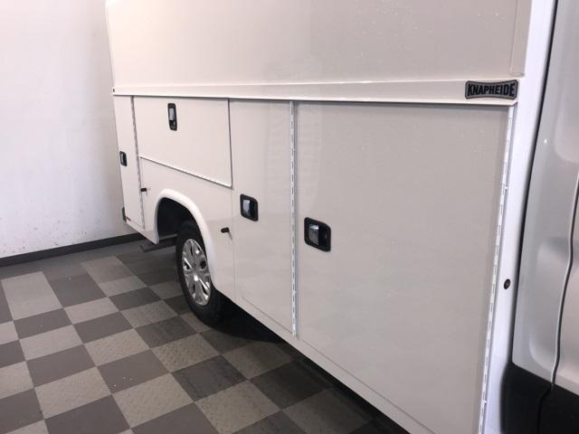 2019 Transit 350 4x2,  Knapheide KUV Service Utility Van #YA29530 - photo 6