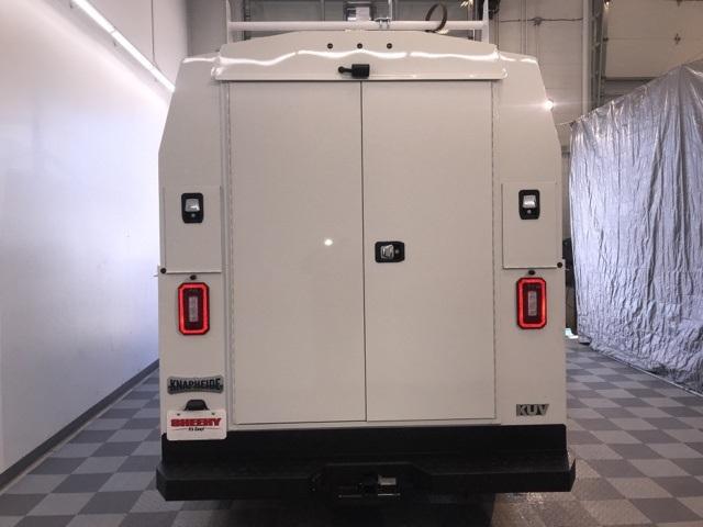2019 Transit 350 4x2,  Knapheide Service Utility Van #YA29530 - photo 1