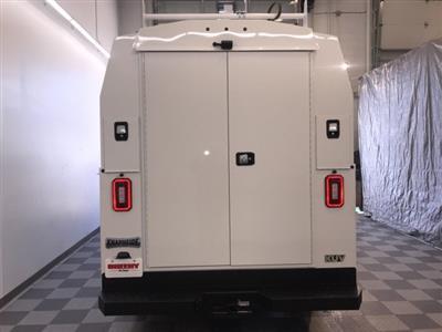 2019 Transit 350 4x2,  Knapheide KUV Service Utility Van #YA29530 - photo 2