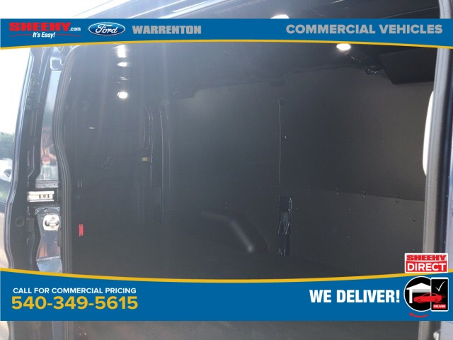 2020 Ford Transit 250 Low Roof RWD, Empty Cargo Van #YA30110 - photo 7