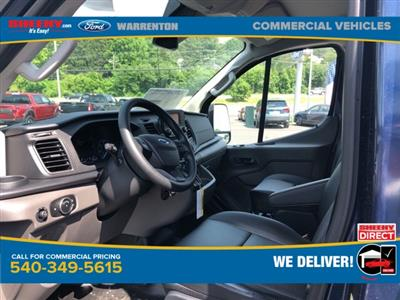 2020 Ford Transit 250 Low Roof RWD, Empty Cargo Van #YA30110 - photo 10