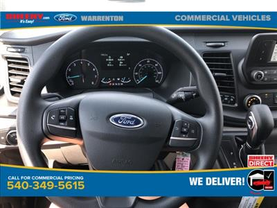 2020 Ford Transit 250 Low Roof RWD, Empty Cargo Van #YA30110 - photo 13