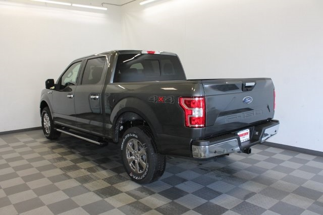 2019 F-150 SuperCrew Cab 4x4,  Pickup #YA30750 - photo 1