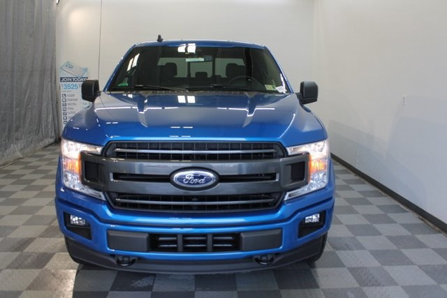 2019 F-150 SuperCrew Cab 4x4,  Pickup #YA30996 - photo 5