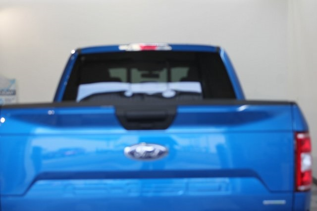2019 F-150 SuperCrew Cab 4x4,  Pickup #YA30996 - photo 8