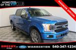 2019 F-150 SuperCrew Cab 4x4,  Pickup #YA30996 - photo 1