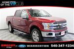 2019 F-150 SuperCrew Cab 4x4,  Pickup #YA31091 - photo 1