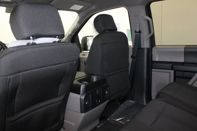 2019 F-150 SuperCrew Cab 4x4,  Pickup #YA31092 - photo 11