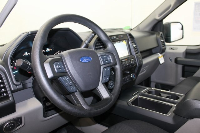 2019 F-150 SuperCrew Cab 4x4,  Pickup #YA31092 - photo 17