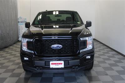 2019 F-150 SuperCrew Cab 4x4,  Pickup #YA31092 - photo 5
