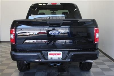 2019 F-150 SuperCrew Cab 4x4,  Pickup #YA31092 - photo 7