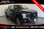 2019 F-150 SuperCrew Cab 4x4,  Pickup #YA31092 - photo 1