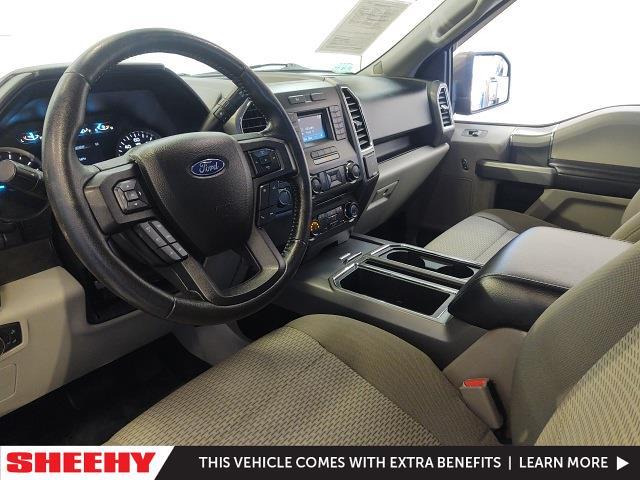 2017 Ford F-150 Super Cab 4x4, Pickup #YD17854A - photo 13