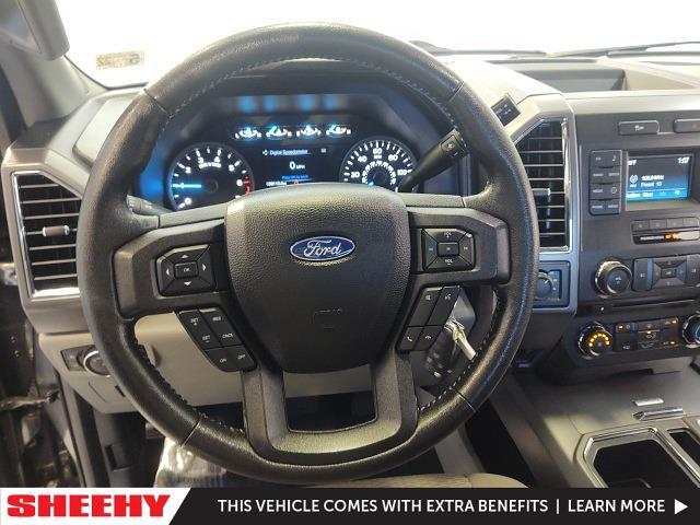 2017 Ford F-150 Super Cab 4x4, Pickup #YD17854A - photo 14