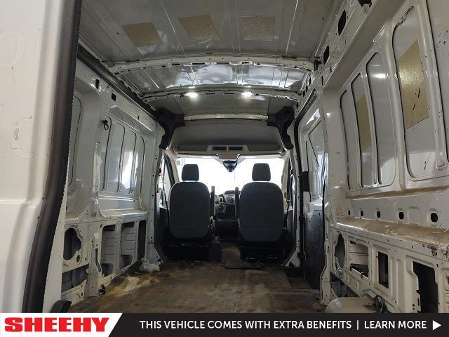 2015 Ford Transit 250 Medium Roof, Empty Cargo Van #YA33718A - photo 2