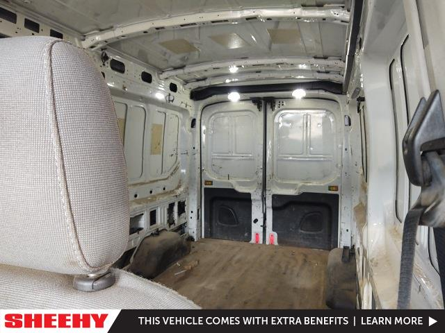 2015 Ford Transit 250 Medium Roof, Empty Cargo Van #YA33718A - photo 8