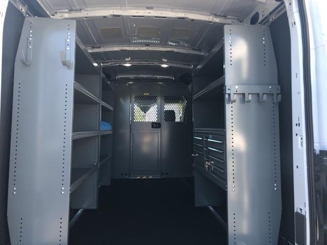 2020 Transit 250 Med Roof RWD, Adrian Steel Upfitted Cargo Van #YA33844 - photo 1
