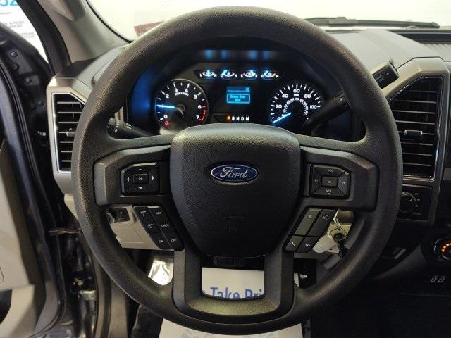 2020 Ford F-150 Super Cab 4x4, Pickup #YR0166V - photo 14
