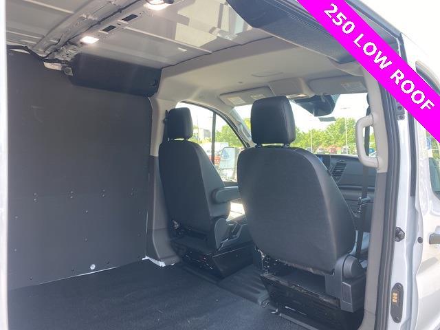 2021 Ford Transit 250 Low Roof 4x2, Empty Cargo Van #YA35368 - photo 7