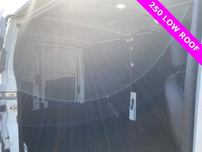 2021 Ford Transit 250 Low Roof 4x2, Empty Cargo Van #YA35368 - photo 6