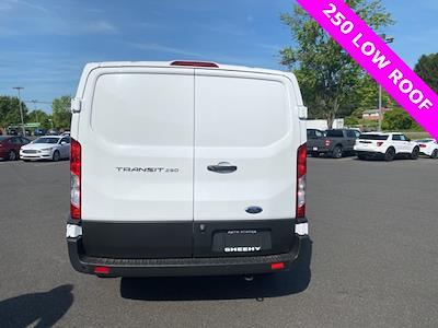 2021 Ford Transit 250 Low Roof 4x2, Empty Cargo Van #YA35368 - photo 8