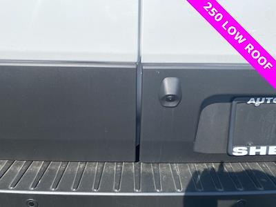 2021 Ford Transit 250 Low Roof 4x2, Empty Cargo Van #YA35368 - photo 9