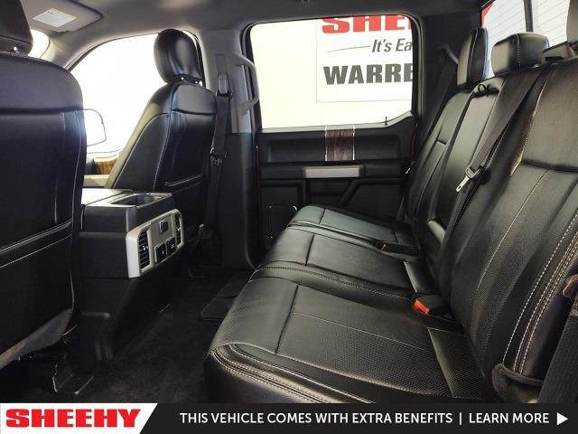 2018 Ford F-150 SuperCrew Cab 4x4, Pickup #YA36822A - photo 9
