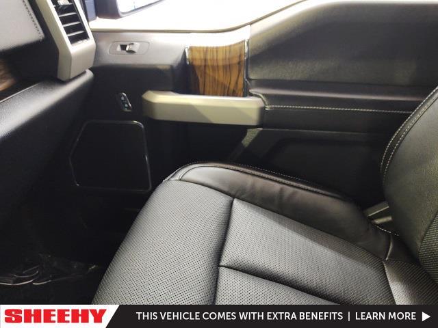 2018 Ford F-150 SuperCrew Cab 4x4, Pickup #YA36822A - photo 20