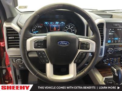 2018 Ford F-150 SuperCrew Cab 4x4, Pickup #YA36822A - photo 14