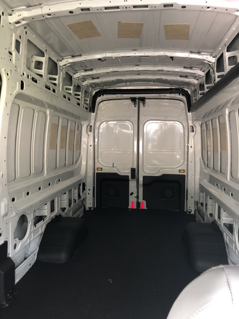 2019 Transit 350 HD High Roof DRW 4x2,  Empty Cargo Van #YA41834 - photo 6