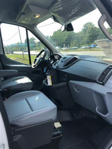 2019 Transit 350 HD High Roof DRW 4x2,  Empty Cargo Van #YA41834 - photo 10