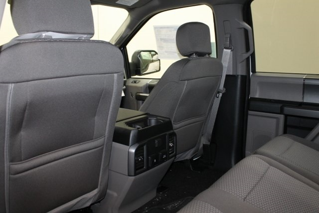2019 F-150 SuperCrew Cab 4x4,  Pickup #YA42889 - photo 11