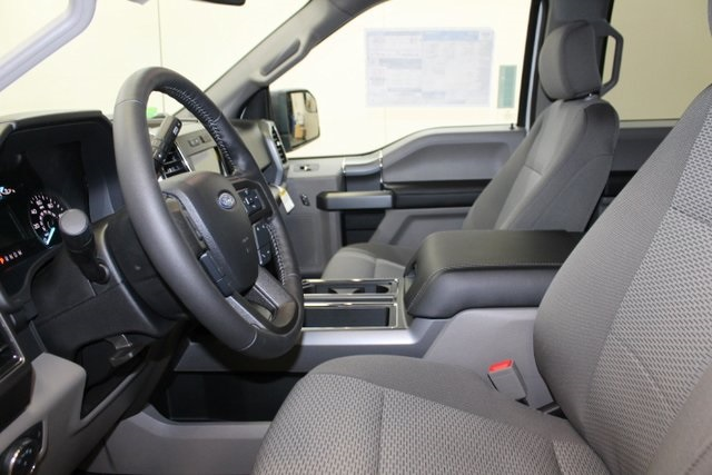 2019 F-150 SuperCrew Cab 4x4,  Pickup #YA42889 - photo 16