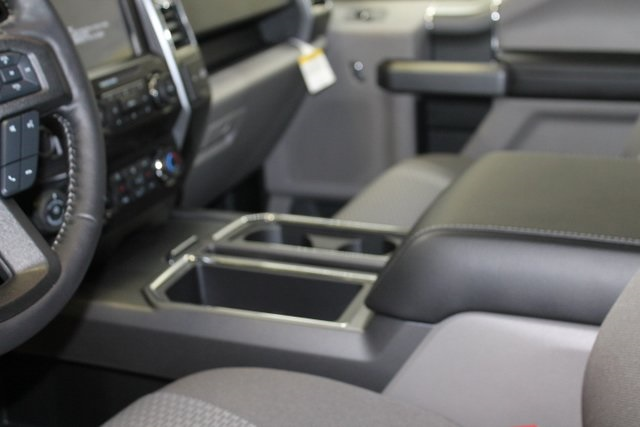 2019 F-150 SuperCrew Cab 4x4,  Pickup #YA42889 - photo 19