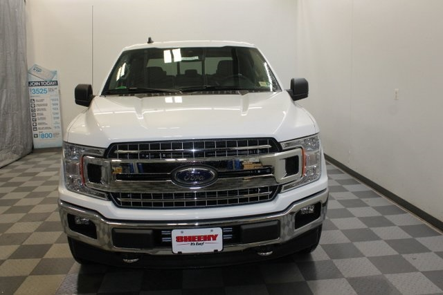 2019 F-150 SuperCrew Cab 4x4,  Pickup #YA42889 - photo 5