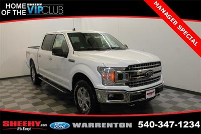 2019 F-150 SuperCrew Cab 4x4,  Pickup #YA42889 - photo 1