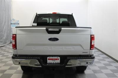 2019 F-150 SuperCrew Cab 4x4,  Pickup #YA42889 - photo 7