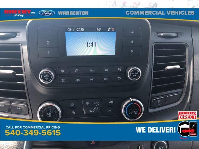 2020 Transit 350 HD DRW RWD, Reading Aluminum CSV Service Utility Van #YA46423 - photo 12