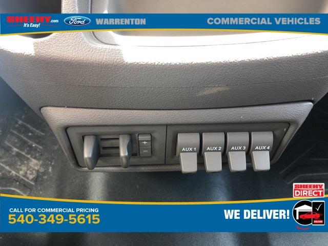 2020 Transit 350 HD DRW RWD, Reading Aluminum CSV Service Utility Van #YA46423 - photo 13