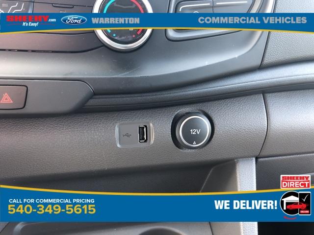 2020 Transit 350 HD DRW RWD, Reading Aluminum CSV Service Utility Van #YA46423 - photo 14