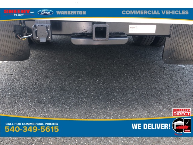 2020 Transit 350 HD DRW RWD, Reading Aluminum CSV Service Utility Van #YA46423 - photo 8