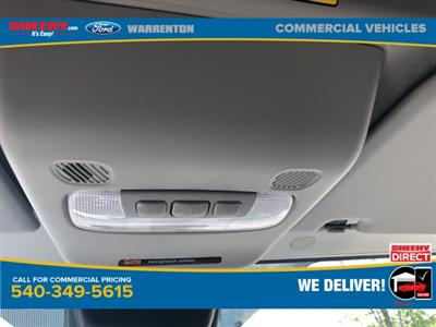 2020 Transit 350 HD DRW RWD, Reading Aluminum CSV Service Utility Van #YA46423 - photo 16