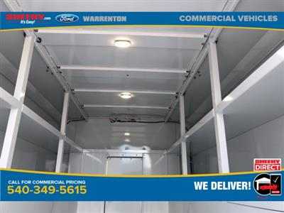 2020 Transit 350 HD DRW RWD, Reading Aluminum CSV Service Utility Van #YA46423 - photo 10
