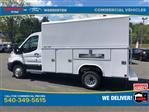 2020 Transit 350 HD DRW RWD, Reading Aluminum CSV Service Utility Van #YA46423 - photo 2