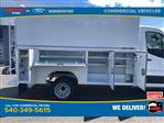 2020 Transit 350 HD DRW RWD, Reading Aluminum CSV Service Utility Van #YA46423 - photo 6