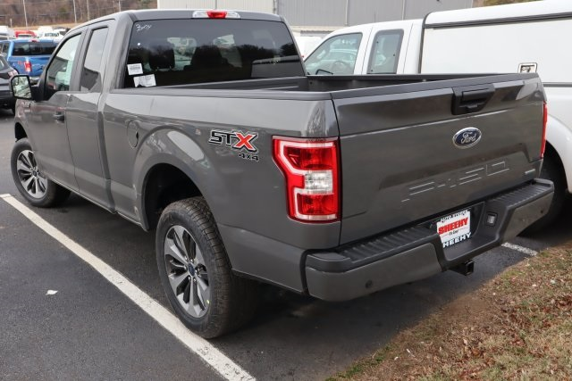 2020 F-150 Super Cab 4x4, Pickup #YA46473 - photo 2